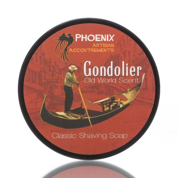 Phoenix Artisan Accoutrements Rasierseife Gondolier Old World Scent 114g 1