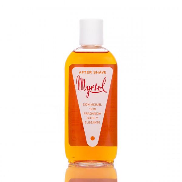 Myrsol After Shave Rasierwasser Don Miguel 200ml