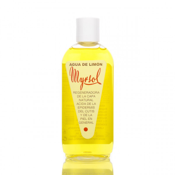 Myrsol After Shave Rasierwasser Agua de Limón 200ml