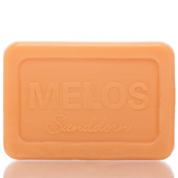 Speick Stückseife Melos Sanddorn 100g 1