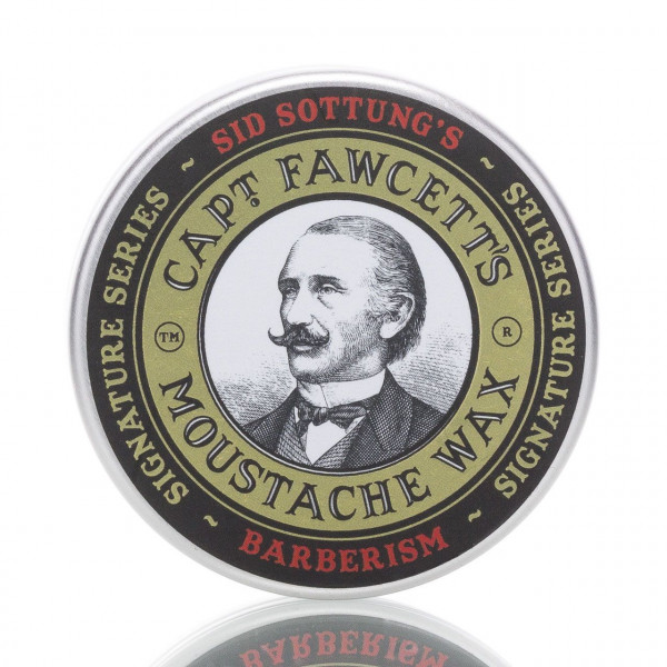 Captain Fawcett Bartwichse Barberism 15ml 1