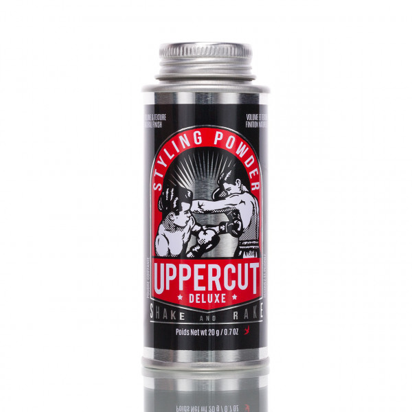 Uppercut Deluxe Haarstyling Puder Shake and Rake 20g