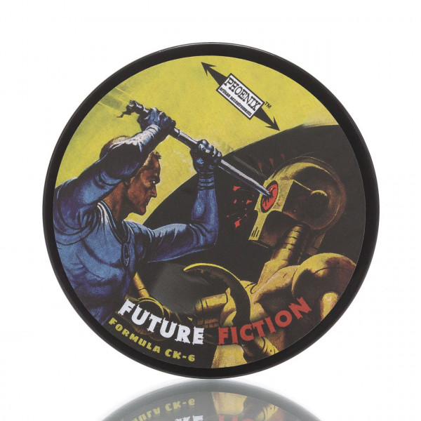 Phoenix Artisan Accoutrements Rasierseife Future Fiction Formula CK-6 142g 1