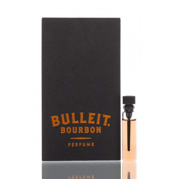 Pan Drwal Eau de Parfum Bulleit Bourbon Probe 2ml