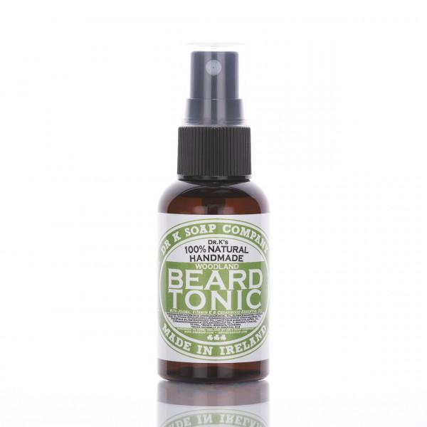 Dr K Soap Company Bartöl Beard Tonic Woodland 50ml