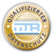 IITR Qualifizierter Datenschutz Logo