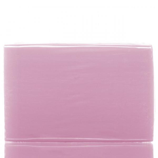 Haslinger Seifen & Kosmetik Stückseife Haarseife mit Rosenwasser 100g