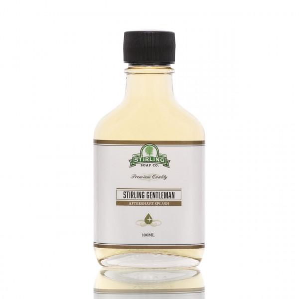 Stirling Soap Company After Shave Rasierwasser Gentleman 100ml