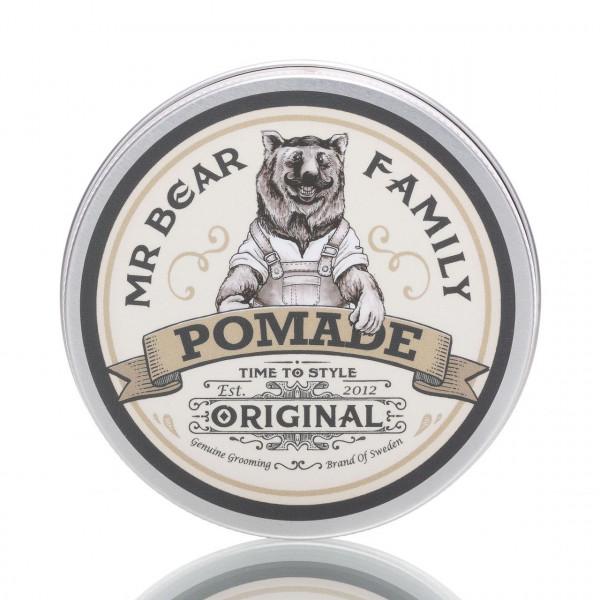 Mr. Bear Family Pomade Original 100g 1