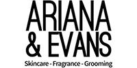 A&E Ariana & Evans