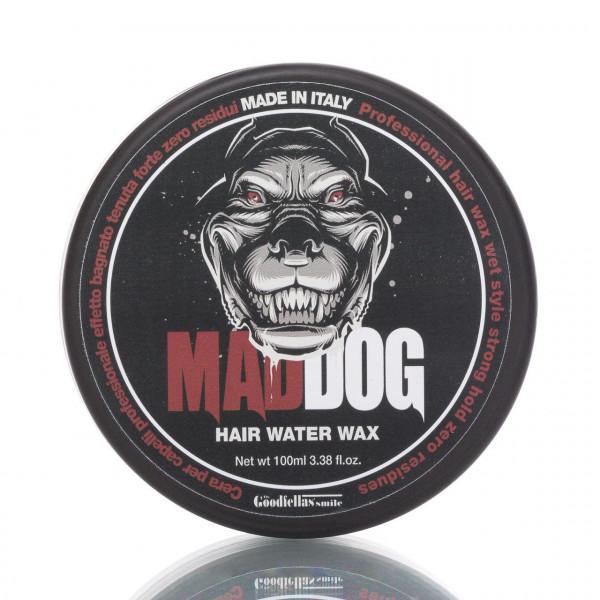 The Goodfellas' Smile Haarwachs Mad Dog 100ml 1