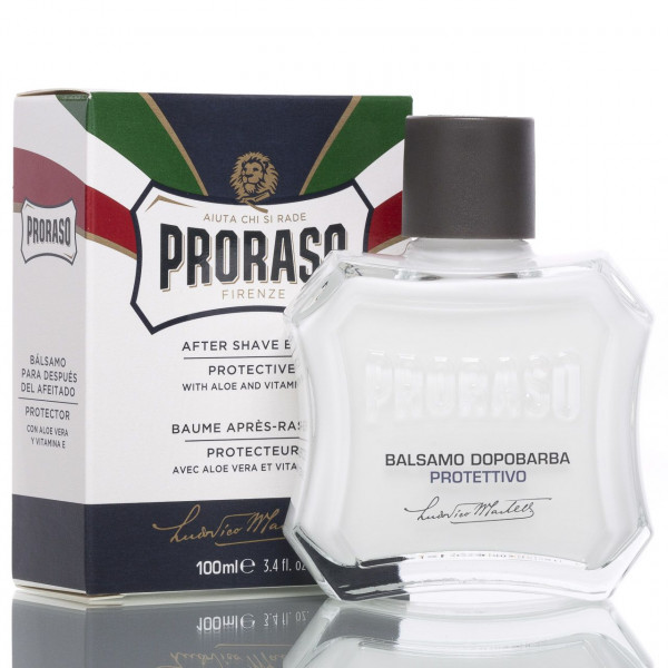 Proraso After Shave Balsam Protect (Blue) 100ml 1