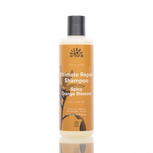 Urtekram Shampoo gegen trockenes, angegriffenes Haar Spicy Orange Blossom 250ml