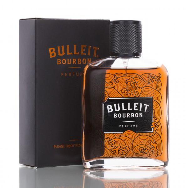 Pan Drwal Eau de Parfum Bulleit Bourbon 100ml 1