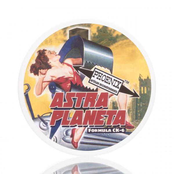 Phoenix Artisan Accoutrements Rasierseife Astra Planeta Formula CK-6 142g 1