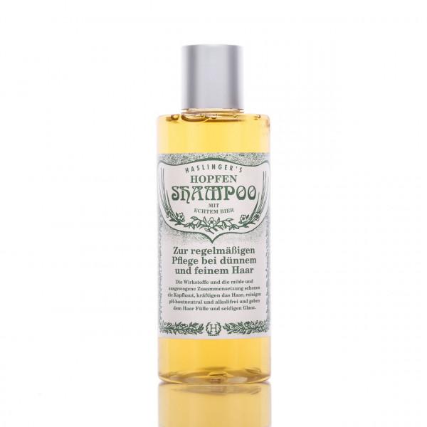 Haslinger Seifen & Kosmetik Shampoo Hopfen 200ml