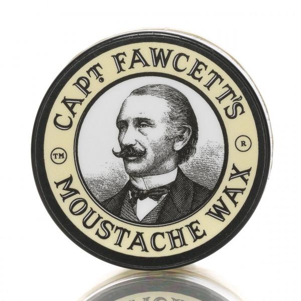 Captain Fawcett Bartwichse Sandelholz 15g 1